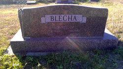 Melvin Hubert Blecha