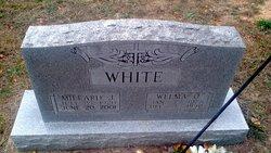 Millard J. White