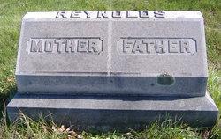 Friend T. Reynolds