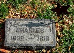 Charles B Hardy
