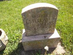 Estella Lydia <I>Grogg</I> Jacobs