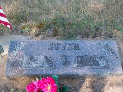 Charles W. Styer