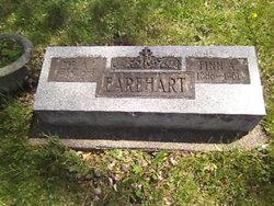 """Phineas Arthur """"Finn"""" Earehart"""