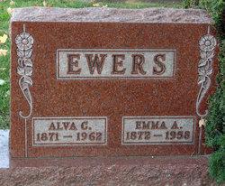Emma Agnes Ewers