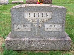 Catherine Ripper