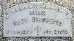 Mary Niewohner