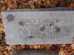 James Carlew