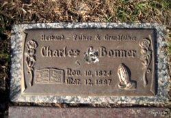 Charles C Bonner