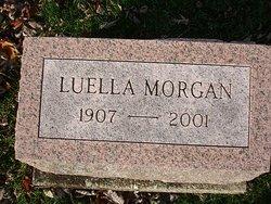 Luella Morgan