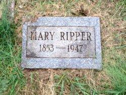 Mary Ripper