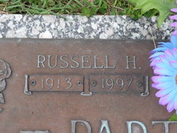 Russell H Partelow