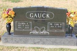 Carl R. Gauck