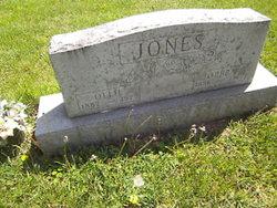 Ollie <I>Lea</I> Jones