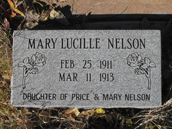 Mary Lucille Nelson