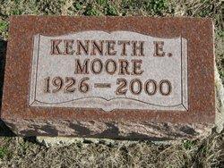 Kenneth E. Moore
