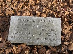 SMN Wilbert R. Wentley