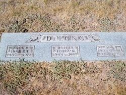 Homer E. DeLong