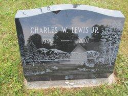 Charles Willard Lewis, Jr