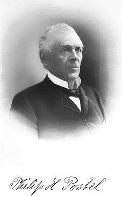 Philip Heinrich Postel
