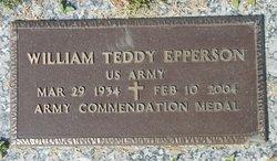 William Teddy Epperson
