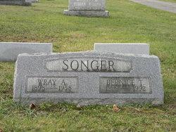 Bernice Elizabeth <I>Taylor</I> Songer
