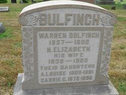 Carrie C. Bulfinch