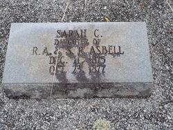 Sarah C. Asbell