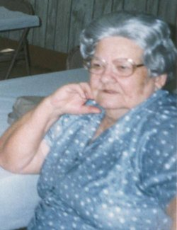 Audrey L. <I>Armfield</I> Gerald