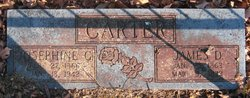 Josephine G. Carter