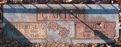 James D. Carter