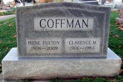 Clarence Moon Coffman
