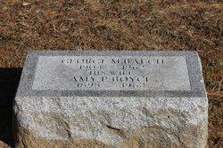 George Maitland Balch