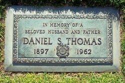 Daniel Small Thomas