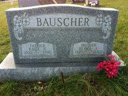Paul E Bauscher