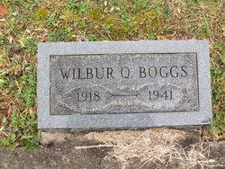 Wilbur Quinton Boggs