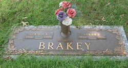 Gerald K. Brakey