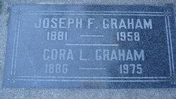 Joseph Floyd Graham