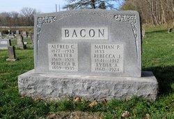 Nathan P. Bacon