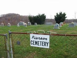 Pierson Cemetery