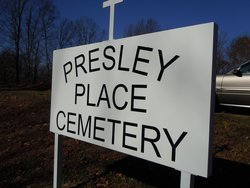 Presley Place Cemetery