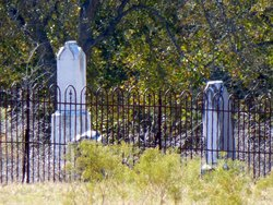 Gann Cemetery Upper