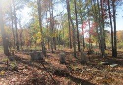 Moberley Cemetery