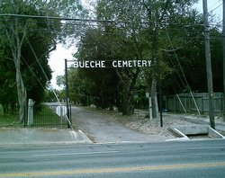 Bueche Cemetery