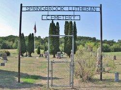 Springbrook Lutheran Cemetery