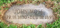 John Mose