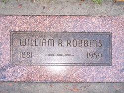 William Amos Robbins