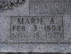 Marie A. Young