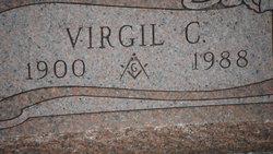 Virgil Charles Spurgeon
