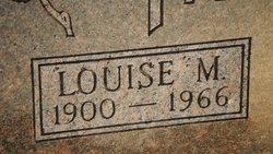 Louise M. Tarner