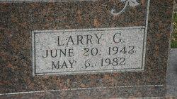 Larry G. Whiteman